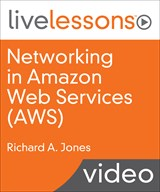 Networking in Amazon Theyb Services (AWS) LiveLessons