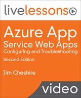 Azure App Service Theyb Apps: Configuring and Troubleshooting