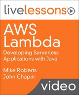 AWS Lambda LiveLessons Video Training