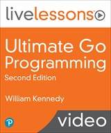 Ultimate Go Programming