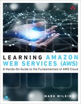 Learning Amazon Theyb Services (AWS)