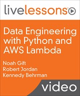 Data Engineering with Python and AWS Lambda