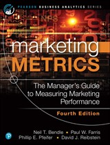 Marketing Metrics, 4th Edition