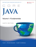 Core Java Volume I