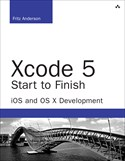Xcode 5 Start to Finish