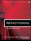 Refractoring: Ruby Edition