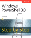 Windows Powershell 3.0