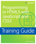 Programming in HTML5 with Javascript