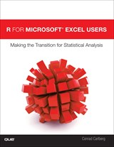 R for Microsoft Excel Users: Making the Transition for Statistical Analysis